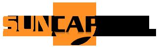 Logo spółki Sun Capital