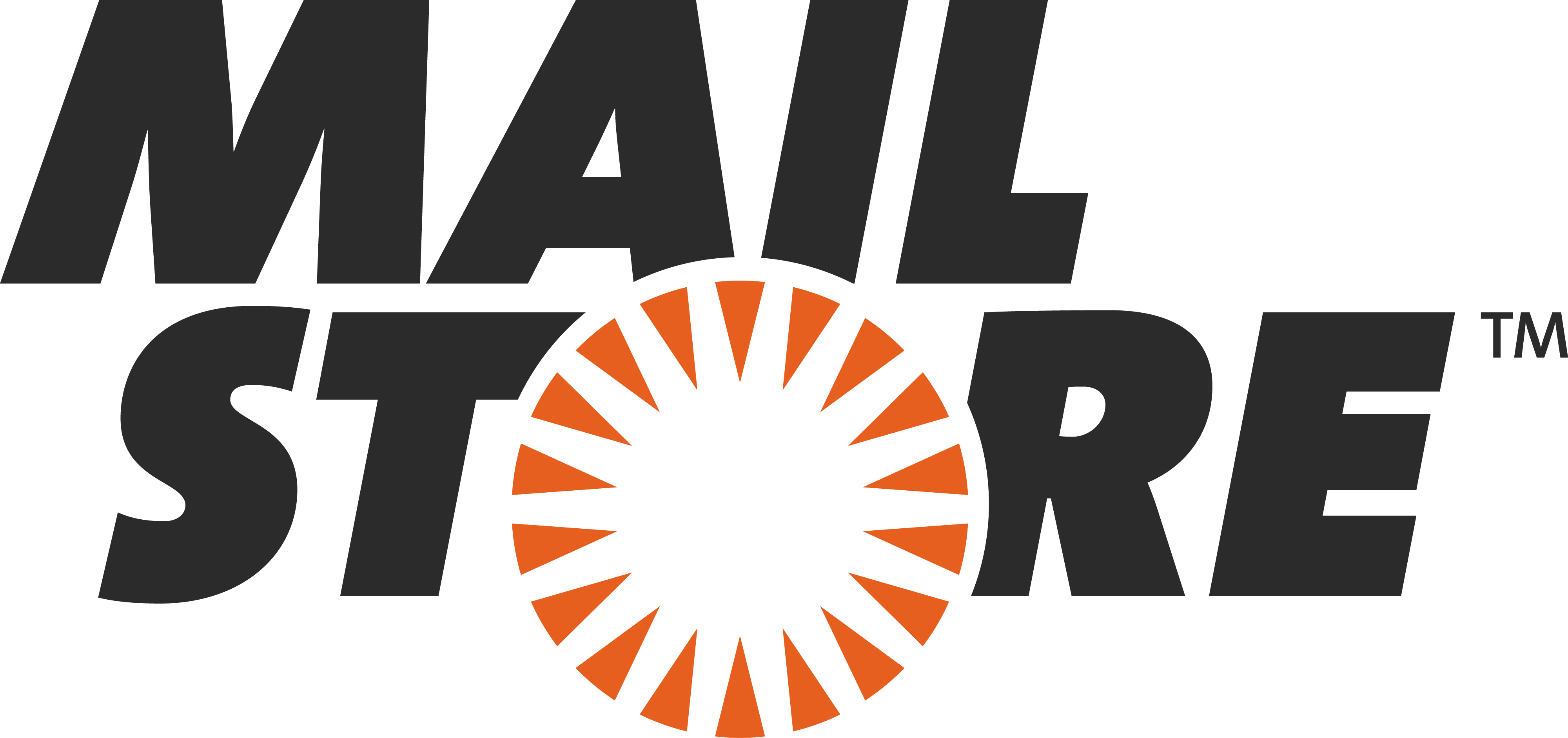 MailStore - Logo produktu